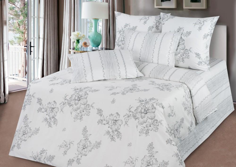 6d4cc43415fa Комплект постельного белья из сатина