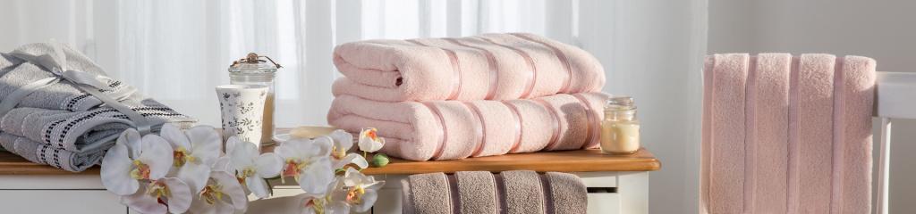 Текстиль для ванной от производителя