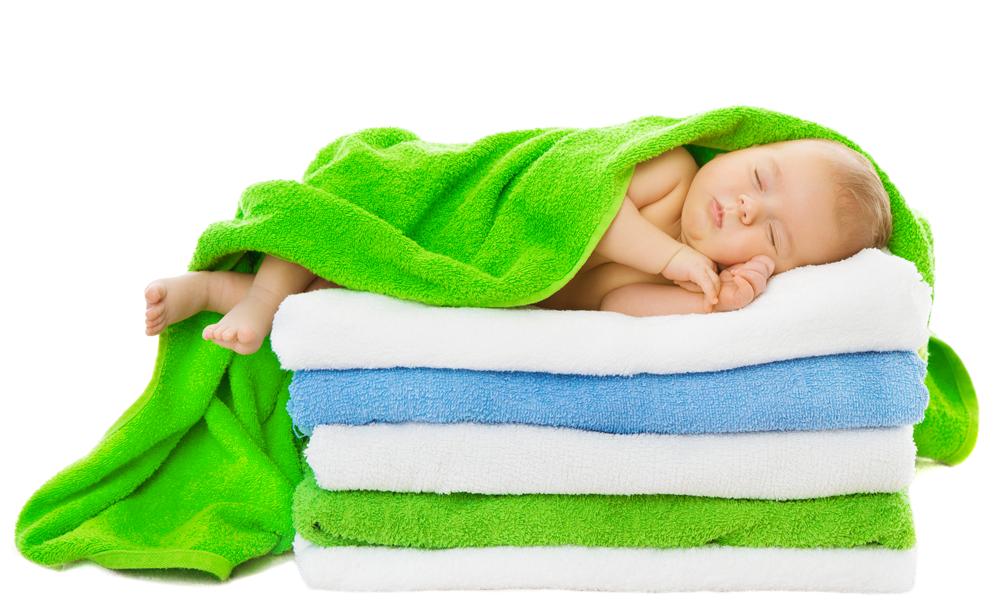 Купить детский текстиль