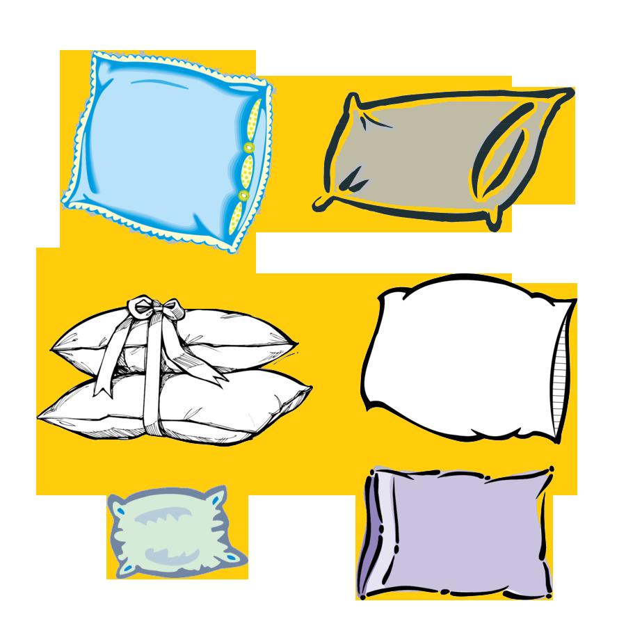 Недорогие цена на подушки